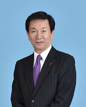 森田健作千葉県知事